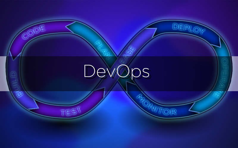 DevOps Button